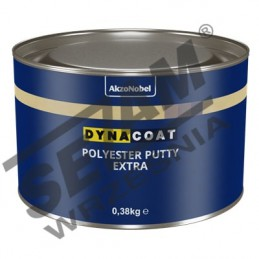 Dynacoat EXTRA PUTTY 0,4kg