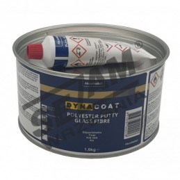 GLASS FIBRE PUTTY 1,7KG...