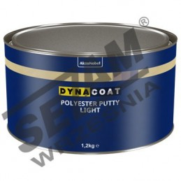 PUTTY LIGHT 1,2KG Szpachel...
