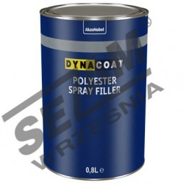 SPRAY FILLER 0,8L...