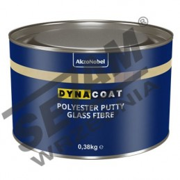 GLASS FIBRE PUTTY 0,38KG...