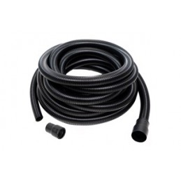 Hose 27mm x 10m + Connector