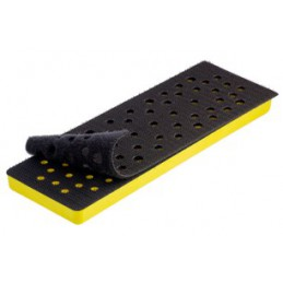 Backing Pad 70x198mm Grip...