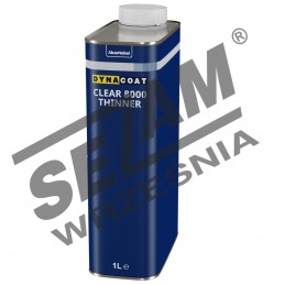 DYN CLEAR 8000 THINNER 1L
