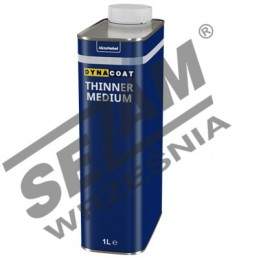 Dynacoat Thinner MEDIUM 1L